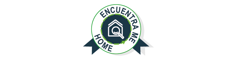 encuentra me home banner